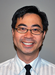 Photo of Dr. John Wong