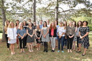 Genetic Counseling Class of 2021