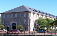Catherine Filene Shouse Building | MGH Institute of Health