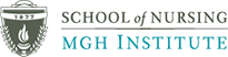 Logo for the School of Nursing