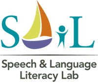 SAiL Literacy Lab logo