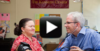 Advancing People. Advancing Care. For a Diverse Society video image