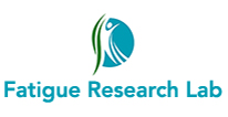 Logo for the Fatigue Research Lab
