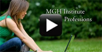 "Image with video play button for ""MGH Institute Science Prerequisites"""