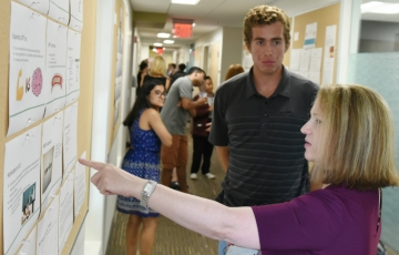 Summer Program Brings Budding Researchers to Campus | MGH