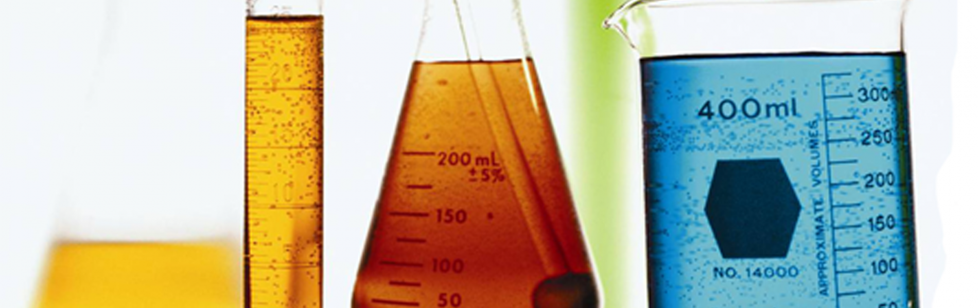 High quality labs accompany our online prerequisites