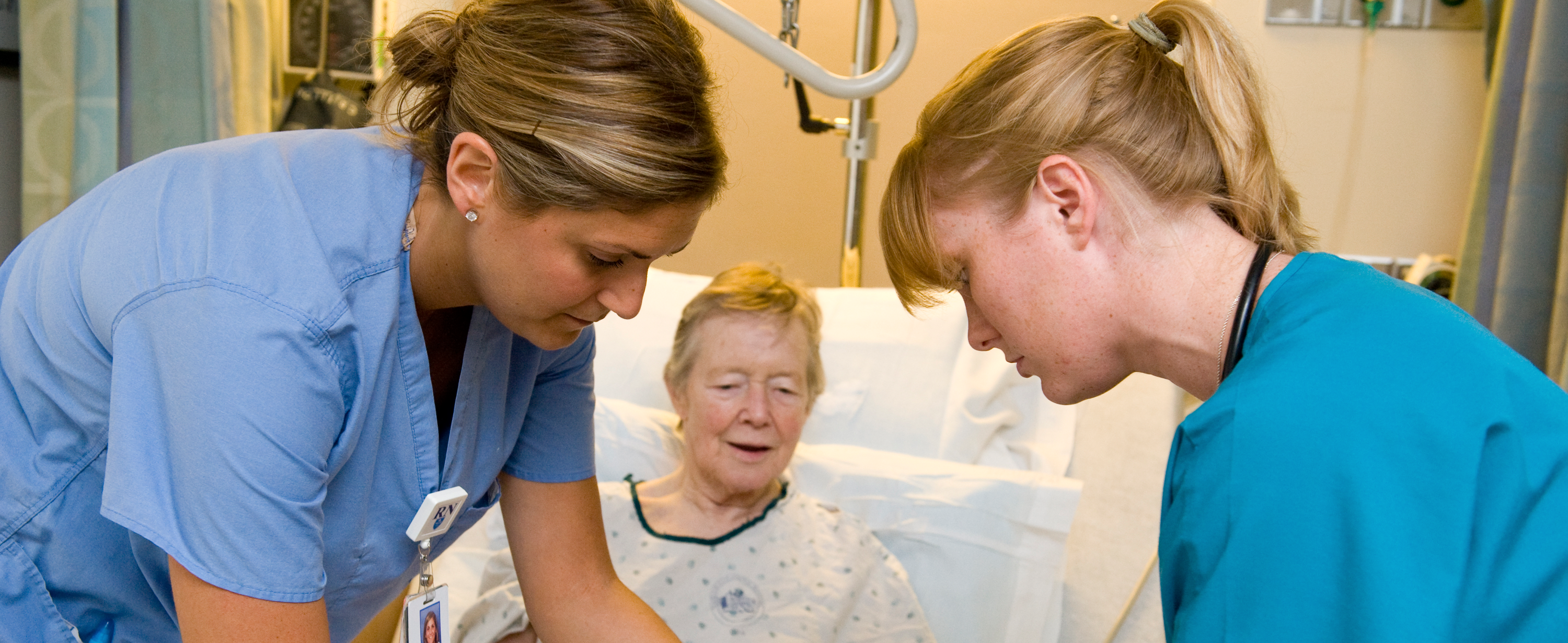 Occupational Therapy Masters Programs >> School of Nursing | MGH Institute of Health Professions