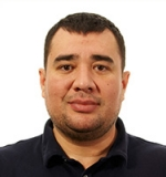 profile photo of mr. gochyyev