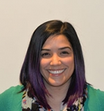 Photo of Crystal Alonzo, PhD program