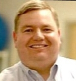 Photo of Daniel McGovern, PT, DPT, SCS, ATC