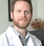 Photo of Dr. Jarrad Van Stan