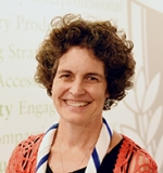 Photo of PT Department Chair Julie Keysor, PT, PhD