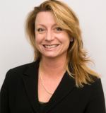 Photo of Lesley Maxwell, MS, CCC-SLP