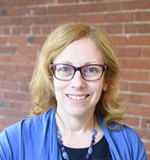 Photo of Pamela Delis, PhD, RN, CNE