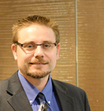 Photo of Russell Abbatiello, Manager of Career Services