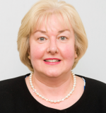 Photo of Susan M. Jussaume, MS, APRN-BC, FNP-BC, AHN-BC