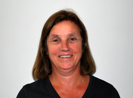 Photo of Janet Callahan, PT, DPT, MS, NCS