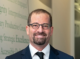 Image of Dr. Jordan R. Green