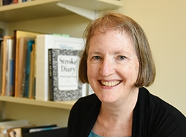 Photo of Marjorie Nicholas, PhD, CCC-SLP, FASHA