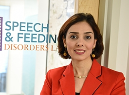Photo of Marziye Eshghi