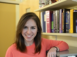 Photo of Sofia Vallila Rohter, PhD, CCC-SLP