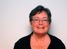 Photo of Susan Reynolds, Web Editor, Office of Communications and Marketing