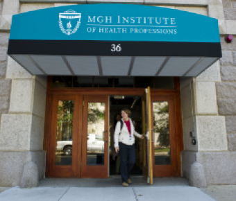Campus and Community Life | MGH Institute of Health Professions