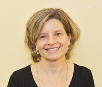 Photo of Trish Nazzaro-Kelley, MS, CCC-SLP