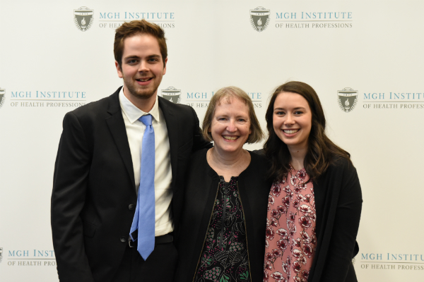 Communication Sciences and Disorders Program Awards Ceremony | MGH