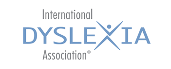 International Dyslexia Association logo