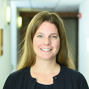 Photo of Catherine T. Schmidt, PT, PhD, DPT
