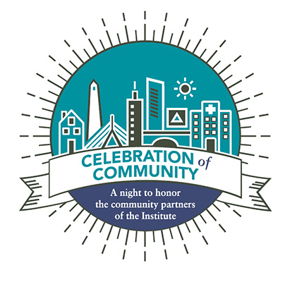 Celebration of Community Logo