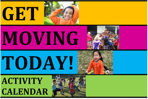 Get Moving today front page