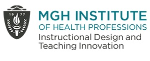 Logo says instructional design and teaching innovation
