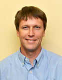 Jason Lucey, MSN, RN, FNP-BC, Co-Coordinator of the Family specialty track