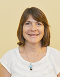 Mary E. Thompson, PhD, RN, CPNP-BC, Coordinator of the Pediatrics specialty track