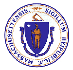 Massachusetts Board of Registration for Nursing Logo