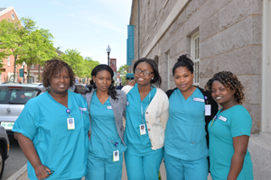School of Nursing Our Programs
