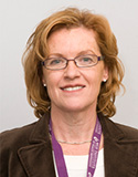 Susan Stevens, DNP, MS, MEd, MPHNP-BC, Coordinator of the Psychiatric/Mental Health Lifespan specialty track