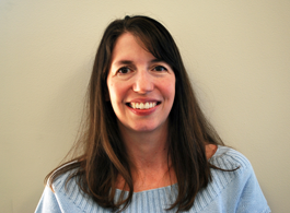 Photo of Suzanne Pennington, MS, CCC-SLP