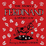 Image of the book cover for The Story of Ferdinand
