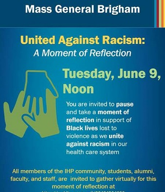 """this graphic is an """"ad"""" for tuesday, june 9 moment of rememberance"""