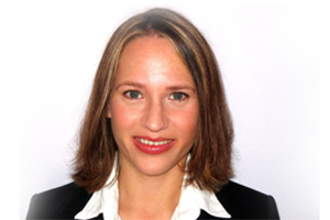 Photo of Dr. Yael Arbel